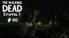 The Walking Dead S01E04 #30 - In der Kanalisation - Let's Play The Walking Dead