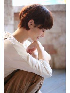 カライング(ing) 【+~ing】Baby short 【中島基貴】ワイドバング