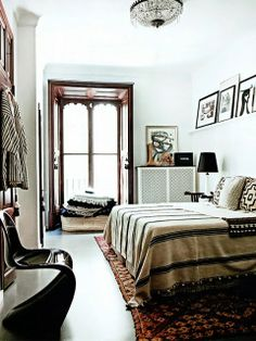 Home tour: na casa de Malene Birger