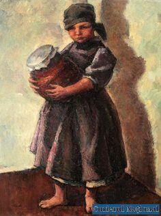 Camil Ressu 1880-1962 Romania