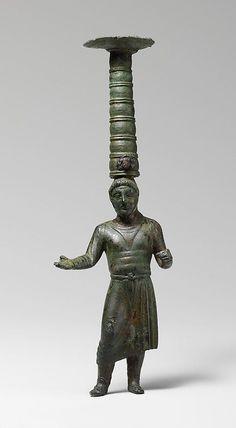 紀元前5世紀、エトルリアの香炉