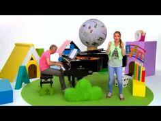 Zingen met Nienke van Zappelin - Daar was laatst een meisje loos
