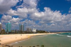 [pic] Coolangatta beach
