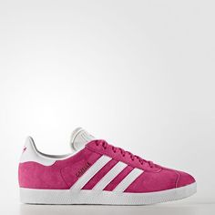 Gazelle Shoes - Pink