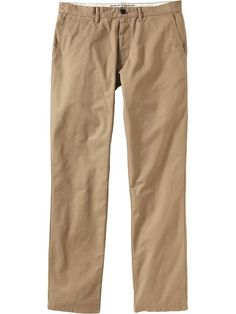 Old Navy | Men's Slim-Fit Khakis