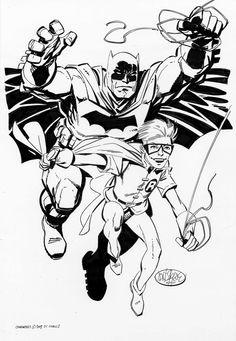 Batman: The Dark Knight Returns by John Byrne
