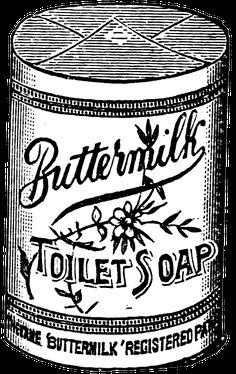 Vintage Advertisemen