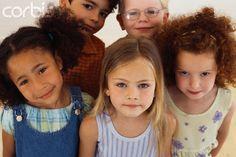 Blog on birracial children.
