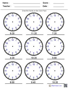 1000 images about telling time printables on pinterest water cycle diagram test