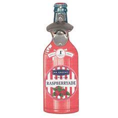 15,90EUR Flaschenöffner Bottle opener raspberry