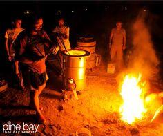 Sanat Alevi!  Fire of Art!
