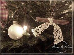 Bizzy @t home: kerst