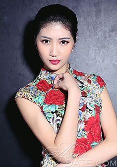Mulheres mulher linda: livre mulher asiática Jiayao (Betty) de Shenzhen