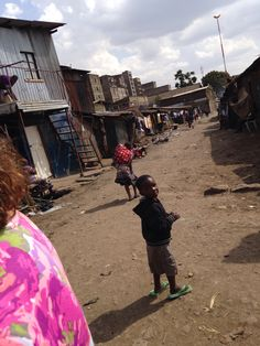 Mathare Valley, Nairobi
