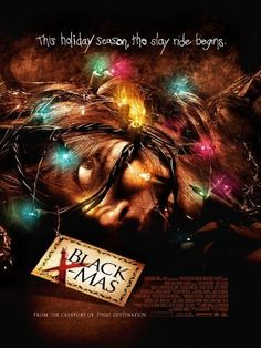 Watch Black Christmas full hd online Directed by Glen Morgan. With Michelle Trachtenberg, Mary Elizabeth Winstead, Lacey Chabert, Katie Cassidy. An escaped maniac returns to his childhood hom Black Christmas Movies, Christmas Horror Movies, Best Horror Movies, Christmas Poster, A Christmas Story, Christmas Eve, Holiday Movies, Xmas, Christmas Breaks