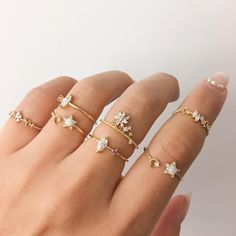 Gold Ear Jackets + Black Sparkly Spikes- gold ear jacket/ ear jacket spike/ ear jacket gold/ ear jacket earring/ ear cuff/ gifts for her - Fine Jewelry Ideas, Diy Abschnitt, Dainty Jewelry, Cute Jewelry, Jewelry Rings, Jewelery, Jewelry Accessories, Jewelry Mirror, Jewelry Ideas, Cheap Jewelry, Handmade Jewelry
