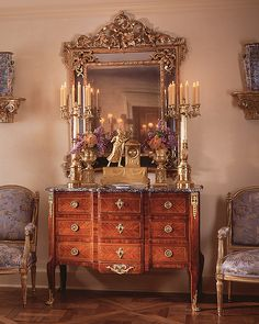William R. Eubanks, Timeless Interiors: Delightful Liaisons - Eubanks combines century France with a fresh, updated palette for drop-dead-gorgeous results Decor, French Decor, Furniture, Interior, Foyer Decorating, Interior Furniture, Home Decor, Classical Interior Design, Interior Design