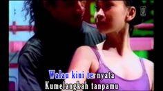 Hedi Yunus - Suratku (Karaoke Video)