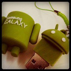 USB Samsung Android