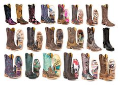 Win your choice of any boot we sell. Ends Dec 31, 2016. You may enter once each day. (up to $325 in value) We Love our Fans!
