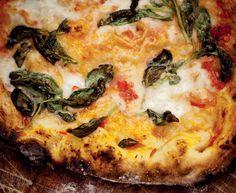 'La vera pizza Napoletana', the true Neapolitan pizza