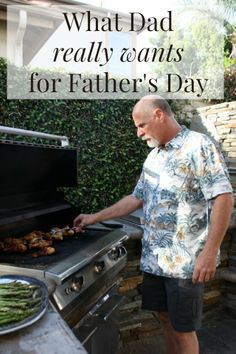 What Dad Really Wants for Father's Day -#tackytiebribes #bh #ad @JCPenney