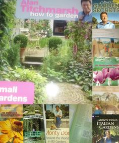 Alan Titchmarsh - How to garden small gardens