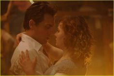 'Dirty Dancing' 2017 Remake - ABC Releases 200 New Stills!