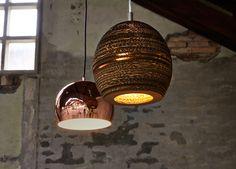 Eigen Huis en Tuin | Praxis. Lampen spelen een belangrijke rol in een ruimte. Kies eens voor twee verschillende hanglampen en maak een sfeervolle combinatie.
