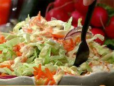 Ulrikas coleslaw