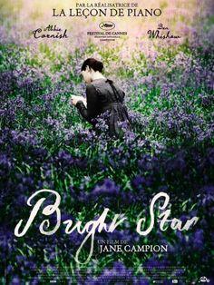 Bright Star movie - Keats