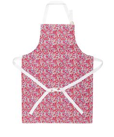 Flowers of Liberty Wiltshire Liberty Print Cotton Apron