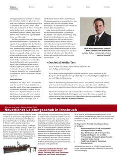"""""""Gemeinschaft des Gefallens"""" (05) von Martin Schwarz über Social Media in der Druckindustrie"""