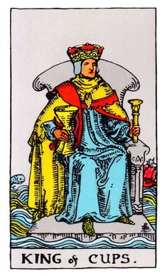 What Are Tarot Cards? Made up of no less than seventy-eight cards, each deck of Tarot cards are all the same. Tarot cards come in all sizes with all types King Of Cups, Tarot Significado, Rider Waite Tarot, Daily Tarot, Tarot Learning, Tarot Card Meanings, Tarot Readers, Major Arcana, Card Reading