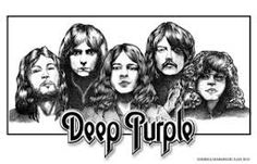 Image result for deep purple band