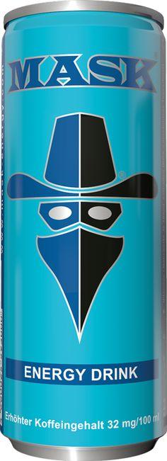 Sag der Müdigkeit den Kampf an: MASK Energy Drink gibt dir die Energie, wenn du sie brauchst. Neue Power, bessere Konzentration, mehr Leistungsfähigkeit. Die einzigartige Rezeptur mit belebendem Koffein und Taurin bringt deinen Kreislauf in Schwung. Angereichert mit wichtigen Vitaminen wird MASK Energy Drink zu deinem perfekten Begleiter in allen Lebenslagen. Du fühlst dich stärker und aktiver. Der Schlüssel zu mehr Leistung verbirgt sich hinter der Maske!