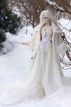 Kirin2 (doll) by ~Anchi on deviantART