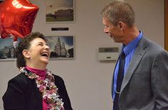 Red Cross director retires « The VW independent