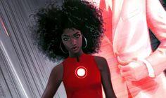 New PopGlitz.com: Progress: The New Iron Man Is A 15-Year-Old Black Girl Named RiRi Williams - http://popglitz.com/progress-the-new-iron-man-is-a-15-year-old-black-girl-named-riri-williams/