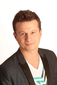 Vote for Mat Franco on America's Got Talent! He's funny, amazing, and a great guy! Love Him! : )