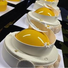 Entremet class for 2016 #instafood #instagood #tagsforlikes #instagram #yummy #instadaily #share by johanmartin359