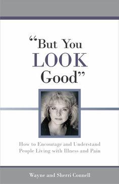 But You Look Good Cover Copyright IDA