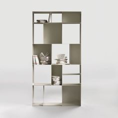 DIY Shelves Trendy Ideas : Flexform by Antonio Citterio