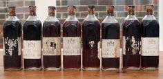 Vintage Rums • Buy vintage rum, old rum