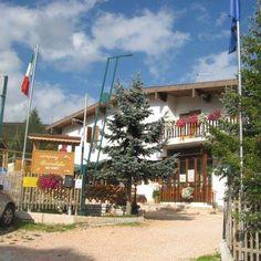 Camping Branchetto di Bosco Chiesanuova #giropercampeggi #campeggi #camper #tenda