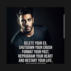 Check out this awesome 'Delete+your+ex' design on - Trend Deleted Quotes 2019 Joker Quotes, Wise Quotes, Quotes To Live By, Motivational Quotes, Inspirational Quotes, Ip Man Quotes, Strong Man Quotes, Reality Quotes, Success Quotes