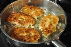 Crispy Breaded Pork Chops with Milk Gravy (and MeMe's Mashed Potatoes!) ~ http://www.southernplate.com