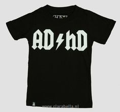 #SB #ADHD #Six #Bunnies #Tee #wearit #yourock  15% discount on EVERYTHING in our store. Sign up here to receive your personal discount code:http://eepurl.com/boSy7H