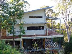 Ezy Homes | Steel Pole Kit Homes | QLD NSW VIC SA TAS | OUTLOOK
