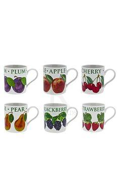 Orchard Fruit Mug 6a @ rosefields.co.uk